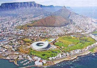 Umzug Südafrika
